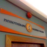 Ottawa Signs - Physiotherapie