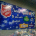 Ottawa Signs - Banner - Salvation Army