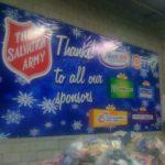 Ottawa Signs - Banner - Salvation Army