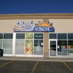 Ottawa Signs - Body _ Sol Retail Level Graphics