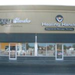 Ottawa Signs - Carte Blanche _ Healing Hands Channel Lettering