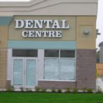 Ottawa Signs - Dental Centre Channel Lettering