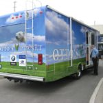 OTTAWA RV WRAP - OTTO'S PLANET