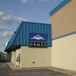 Ottawa Signs - Ormes Furniture Retail Level Signs