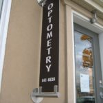 Ottawa Signs - Retail Sign - Laurin Optometry
