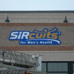 Ottawa Signs - Sircuits Retail Level Sign