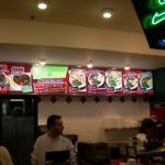Ottawa Restaurant Signs - Stuart's Place Menu