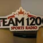Ottawa Business Signage - Team 1200 Sintra Sign