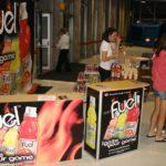 Ottawa Tradeshow - Teen Fuel