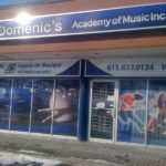 Ottawa Window Graphics - Domenics