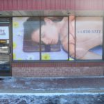 Ottawa Window Graphics - Massage
