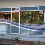 Ottawa Window Graphics - New U Spa