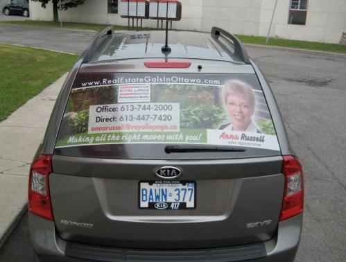 Ottawa real estate rear window