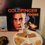 Coroplast Sign Ottawa - Goldfinger Foods Sign