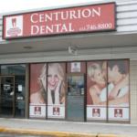 Ottawa Signs - Centurion Dental Retail Sign