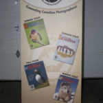 Ottawa Signs - CAPAC Popup Display