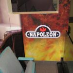 Ottawa Wall Graphics - Napolean