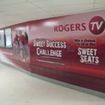 Ottawa Wall Graphics - Rogers