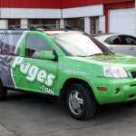 Ottawa Suv Wrap - Videopages