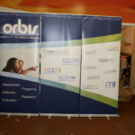 Popup Display Systems